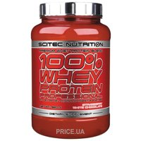 Фото Scitec Nutrition 100% Whey Protein Professional 920 g