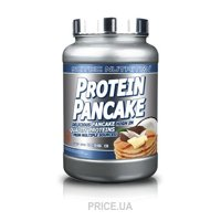 Фото Scitec Nutrition Protein Pancake 1036 g (28 servings)