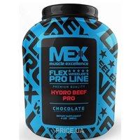 Фото MEX Hydro Beef Pro 1800 g
