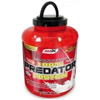 Фото Amix 100% Predator Protein pwd 1000 g