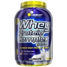Фото Olimp Labs Whey Protein Complex 100% 2200 g