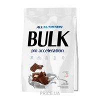 Фото All Nutrition Bulk Pro Acceleration 2270g (45 servings)
