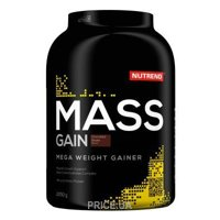 Фото Nutrend Mass Gain 2250 g