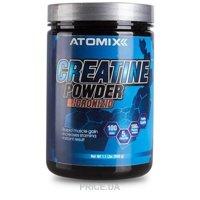 Фото Atomixx Creatine Powder Micronizid 500 g