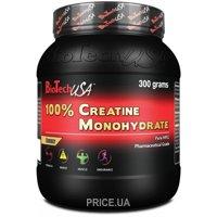 Фото BioTech 100% Creatine Monohydrate 300 g