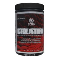 Фото Gifted Nutrition Creatine 300 g (60 servings)