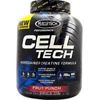Фото MuscleTech Cell-Tech 2740 g