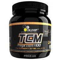 Фото Olimp TCM 1100 Mega Caps 400 caps