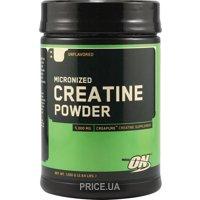 Фото Optimum Nutrition Micronized Creatine Powder 1200 g