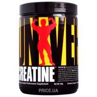 Фото Universal Nutrition Creatine Powder 120 g