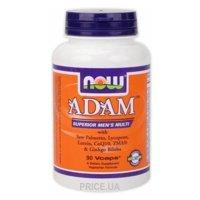 Фото Now Adam Superior Mens Multiple Vitamin 90 caps