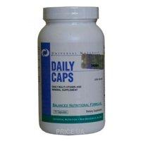 Фото Universal Nutrition Daily Caps 75 caps