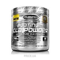 Фото MuscleTech Platinum Pure CLA Powder 200 g