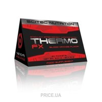 Фото Scitec Nutrition Thermo-FX 15 g