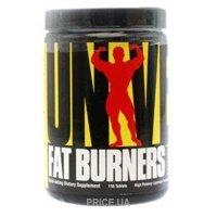 Фото Universal Nutrition Fat Burners 110 tabs