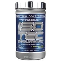 Фото Scitec Nutrition IsoTec Endurance 1000 g (30 servings)