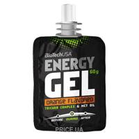 Фото BioTech Energy Gel 60 g