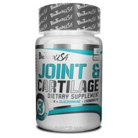 Фото BioTech Joint and Cartilage 60 tabs
