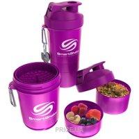 Фото SmartShake Original neon purple 600 ml (20 oz)