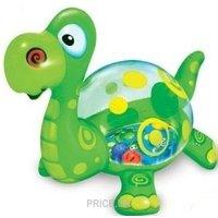 Фото Play WOW Большой динозаврик Скок (3136PW)