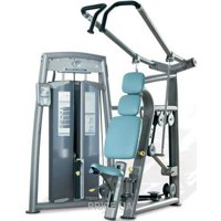 Фото Pulse Fitness Seated Lat Pulldown 382G