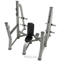 Фото Pulse Fitness Olympic Vertical Bench Press 850G
