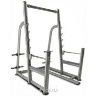 Фото Pulse Fitness Olympic Multi-Rack 863G
