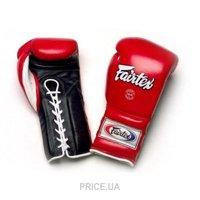 Фото Fairtex Mexican Lace-up Gloves BGL7