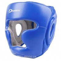 Фото Demix Шлем тренировочный (DCS-402)