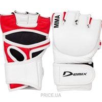 Фото Demix Перчатки MMA (DCS-205MMS)