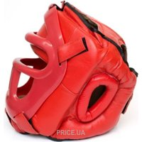 Фото Reyguard Шлем боксерский с маской RHGF-01