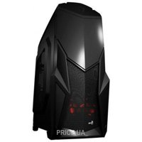 Фото Aerocool Cruisestar Advance Black w/o PSU