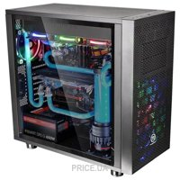 Фото Thermaltake Core X31 Tempered Glass Edition (CA-1E9-00M1WN-03)
