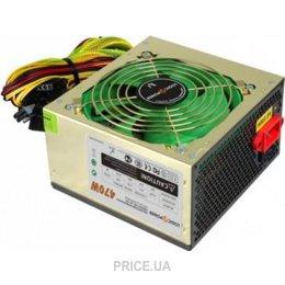 LogicPower GS-ATX-570W