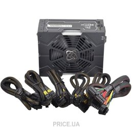 XFX PRO1050W Black Edition (P1-1050-BEFX)
