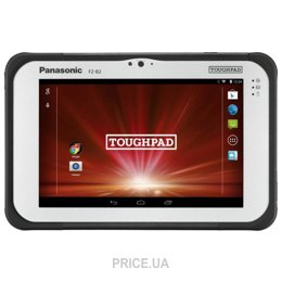 Фото Panasonic Toughpad FZ-B2