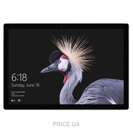 Фото Microsoft Surface Pro 5 i5 8Gb 256Gb