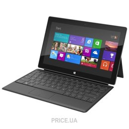Microsoft Surface 64Gb Touch Cover