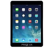 Фото Apple iPad Air Wi-Fi + LTE 16Gb