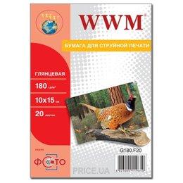 WWM G180.F20