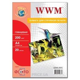 WWM G200.20
