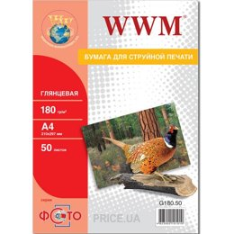 WWM G180.50