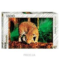 Фото Step puzzle Леопард (1500 эл.) (83013)