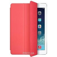 Фото Apple Smart Cover iPad Air - Pink (MF055)