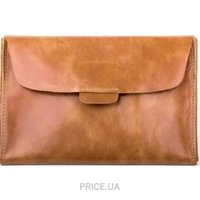 Фото Dublon Leatherworks Leather Case Envelope для iPad mini Light Brown (440151)