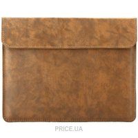 Фото Dublon Leatherworks Universal Case Brown for Tablet 9-11
