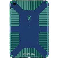 Фото Speck CandyShell для iPad mini Grip Harbor Blue/Malachite Green (SPK-A1960)