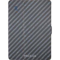 Фото Speck StyleFolio iPad Air MoveGroove Grey/Slate (SPK-A2253)