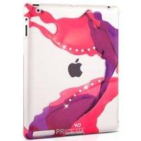 Фото White Diamonds Liquids для iPad 2/3 Pink (1150LIQ41)
