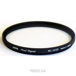 HOYA 55 mm UV Pro1 Digital
